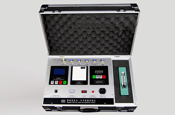 十合一分光光度检测仪